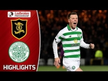 Livingston 2:2 Celtic