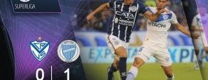 Velez Sarsfield 0:1 Godoy Cruz