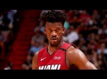 Miami Heat 116:113 Orlando Magic