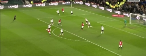 Derby County 0:3 Manchester United