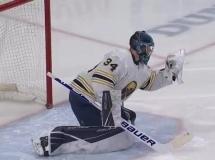 Buffalo Sabres 4:0 Pittsburgh Penguins