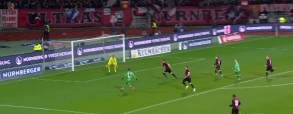Paderborn 1:2 FC Koln