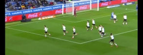 Deportivo Alaves 1:1 Valencia CF