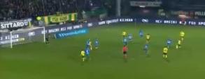 Sittard 1:1 PEC Zwolle