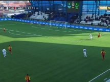 Orenburg 2:0 Arsenal Tula