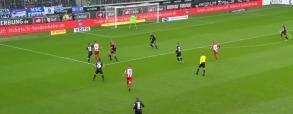 FC Heidenheim 3:1 Karlsruher