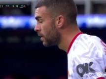 SD Eibar 1:2 Real Mallorca