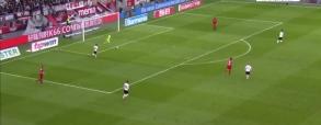 Bayer Leverkusen 4:0 Eintracht Frankfurt