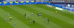 Hertha Berlin 2:2 Werder Brema