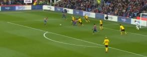 Crystal Palace 1:0 Watford