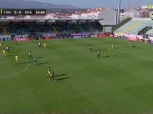 Tondela 1:1 Boavista Porto