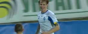 Oleksandria 1:3 Dynamo Kijów