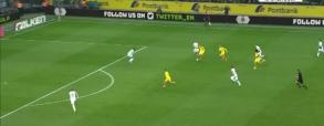 Borussia Monchengladbach 1:2 Borussia Dortmund