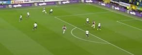 Burnley 1:1 Tottenham Hotspur