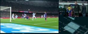 FC Barcelona 1:0 Real Sociedad