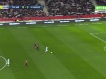 Nice 2:1 AS Monaco