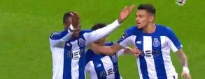 FC Porto 1:1 Rio Ave