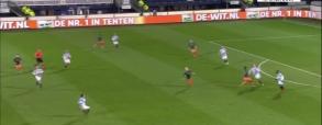 Heerenveen 1:3 Ajax Amsterdam