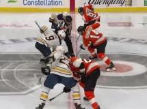 Philadelphia Flyers 111:123 Buffalo Sabres