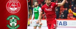 Aberdeen 3:1 Hibernian