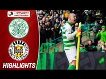Celtic 1:0 St. Mirren