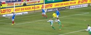Holstein Kiel 1:1 Greuther Furth
