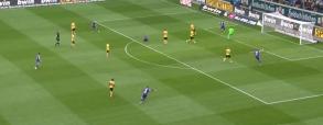 Dynamo Drezno 2:1 Erzgebirge Aue