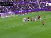 Real Valladolid 1:4 Athletic Bilbao