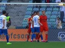 FC Sochi 2:0 Urał Jekaterynburg