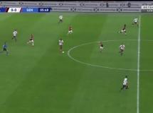 AC Milan 1:2 Genoa