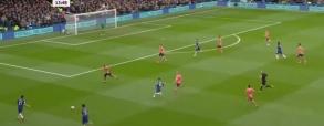 Chelsea Londyn 4:0 Everton