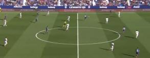 Levante UD 1:1 Granada CF
