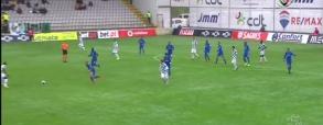 Moreirense 2:0 Maritimo Funchal
