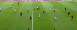 Bayern Monachium 2:0 Augsburg