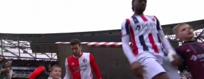 Feyenoord 2:0 Willem II