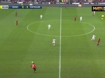 Stade Rennes 5:0 Montpellier
