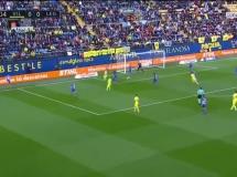 Villarreal CF 1:2 Leganes