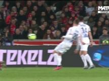 Lille 1:0 Olympique Lyon