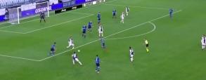 Juventus Turyn 2:0 Inter Mediolan