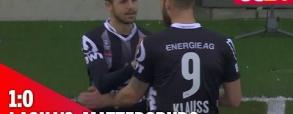 Mattersburg 0:1 LASK Linz
