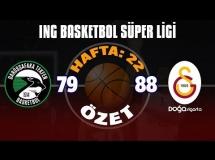 Darussafaka 101:85 Galatasaray