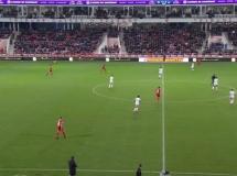 Dijon 2:1 Toulouse