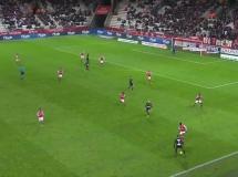 Reims 1:0 Brest