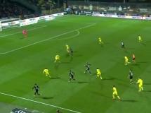 Angers 2:0 Nantes