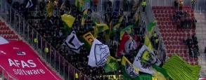 AZ Alkmaar 4:0 Den Haag