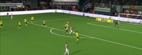 FC Emmen 3:0 VVV Venlo