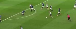 Derby County 3:0 Blackburn Rovers