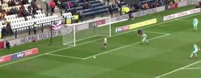 Preston North End 1:3 Queens Park Rangers