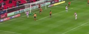Stoke City 5:1 Hull City