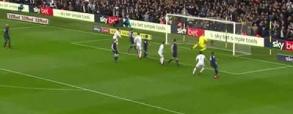 Leeds United 2:0 Huddersfield